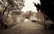 Prebends Bridge Print - Large