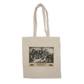 Durham City Rail Cloth Bag