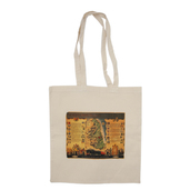 Northumberland and Durham - Landscape Rail Cloth bag