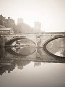 Framwellgate Bridge Print - Small