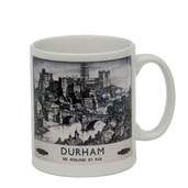 Durham City Rail Mug