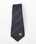 St. Mary's Polyester Tie