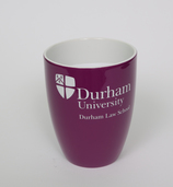 Durham University Law School Mug