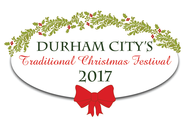 Christmas Festival: Admission to crafts and gift marquee - Friday 1st December