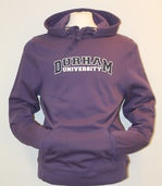 Fairtrade Unisex Fairtrade Core Hoody - Vintage Purple