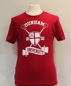 Fairtrade Unisex T-Shirt - Cranberry