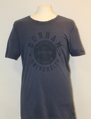 Fairtrade Deptford T-shirt - True Indigo