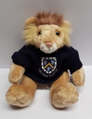 Hatfield College Lion