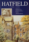 The History of Hatfield College Book