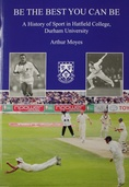 History of Sport in Hatfield book