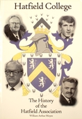 History of the Hatfield Association book