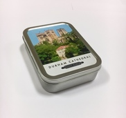 Durham Cathedral Collector Tin