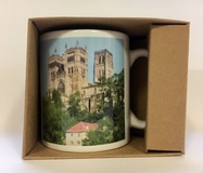 Durham Cathedral Boxed Mug