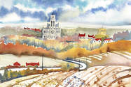 Jenny Ulyatt - 'From Old Durham'