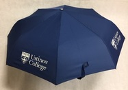 Ustinov College Mini Umbrella