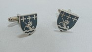 Trevelyan College Cufflinks