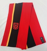 Collingwood College Scarf