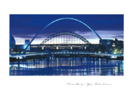 John Erwin Card - Newcastle Upon Tyne
