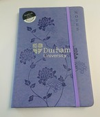 A5 Easynote Notebook - Lilac