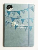 A5 Easynote Notebook - Blue