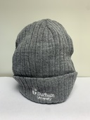 Durham University Beanie Hat - Grey