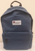 University Backpack - Blue