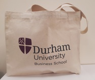 Durham University Business School Cloth Bag