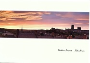 John Erwin Card Durham Sunrise