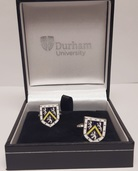 Hatfield College Cufflinks