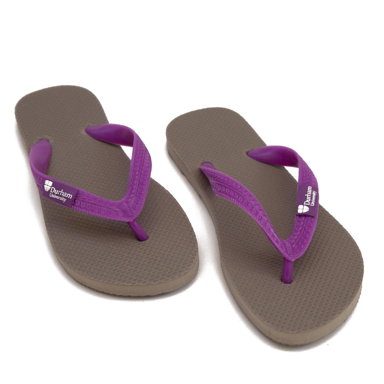 Flip Flops University flip flops