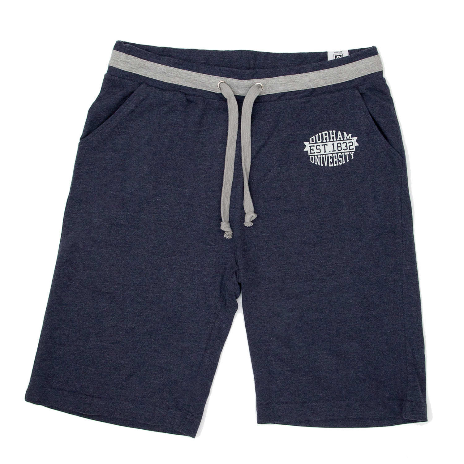 Mens Shorts Denim at Durham University Official Shop